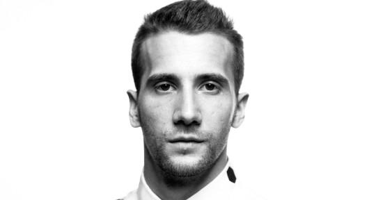 Singer/ Songwriter/ Lyricist - Nick Deutsch