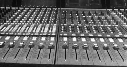 Photo of Adam W Sound