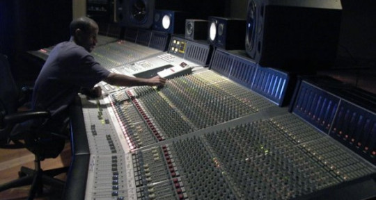 Mixing, Editing, Vocal Tuning  - Ben Arrindell