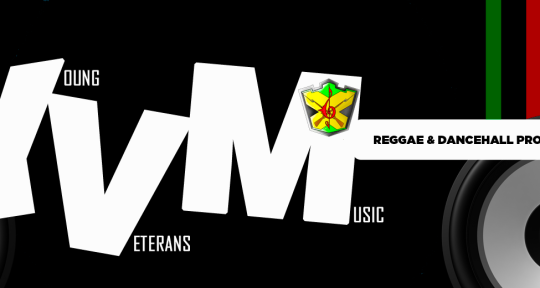 Photo of Young Veterans Music