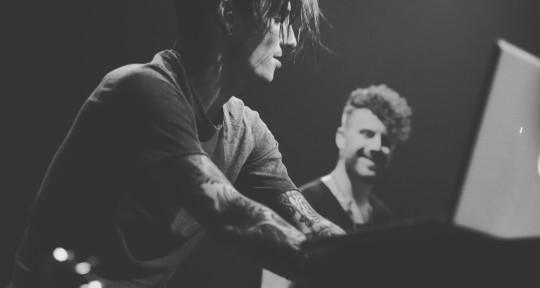 Composer/Guitarist/Mixing Eng. - Pim Mulders
