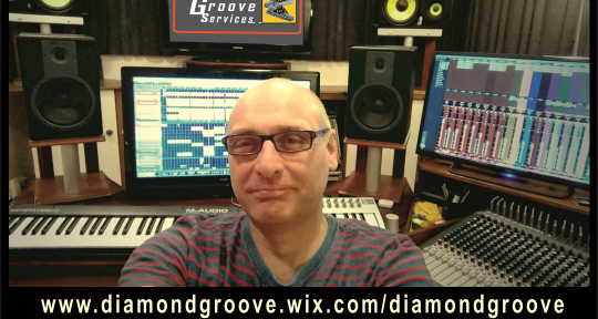 Photo of Diamond Groove Services