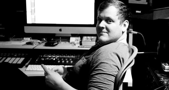 writer / producer / mixer - Johnny Simmen