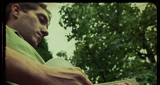 Session Guitarist,  - Rai Castells