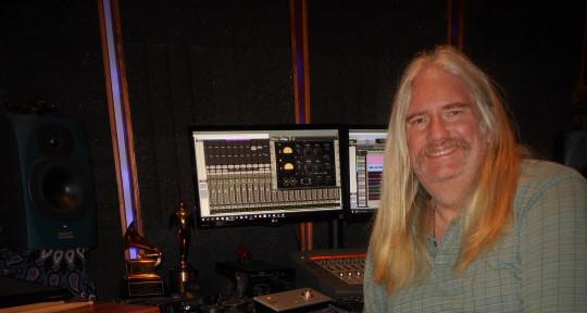 Photo of Troy Halderson