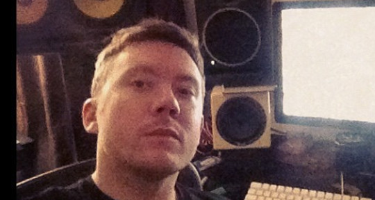 Mixing Engineer and Producer - Sean Phelan