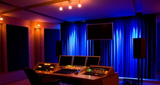 Online Mixing & Mastering - MSP STUDIOS