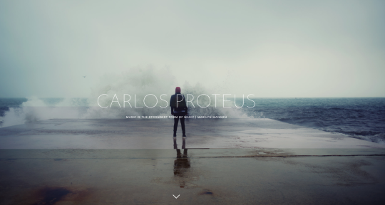 Photo of Carlos Proteus