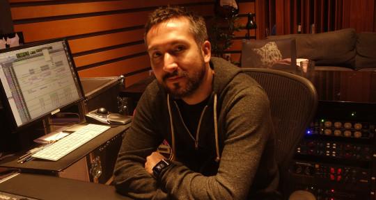 Photo of Alonzo Vargas