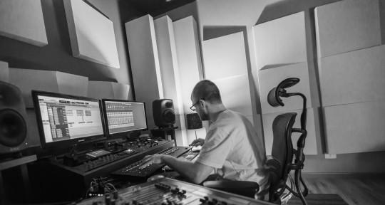 Remote Mixing, Music Producer - Bernardo Goys