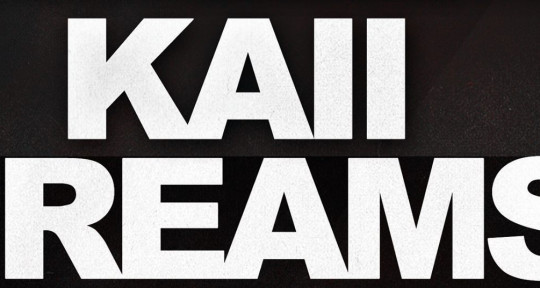 Producing melodic tunes - Kaii Dreams
