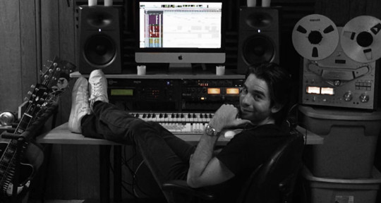 Producer/Mixing Engineer - Joey Milano