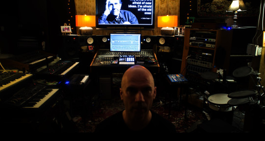 Mixer, Producer, Song Finisher - Darryl Neudorf