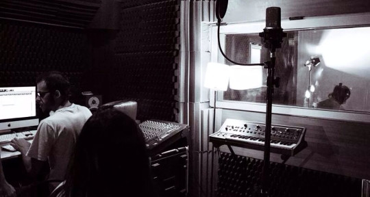 Music Producer  - Luca Lucato