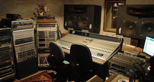 Photo of LTS Recording Studio