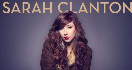 Vocalist, Cellist, Songwriter - Sarah Clanton