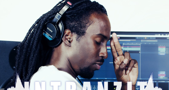 Afro Producer and Engineer - INTranzit