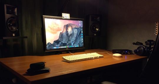 Photo of Deluxe Sound Studio