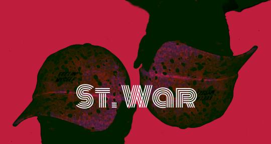 Photo of St. War