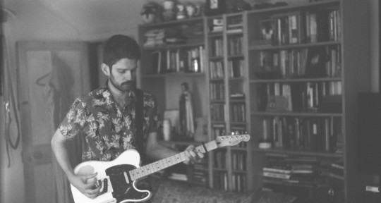 Guitar, Production, Writing  - Mike Nisbet