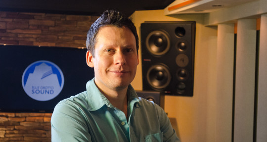 Experienced Mix Engineer - Sean Spence