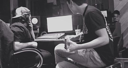 Producer / Mixer - Thomas Iannello