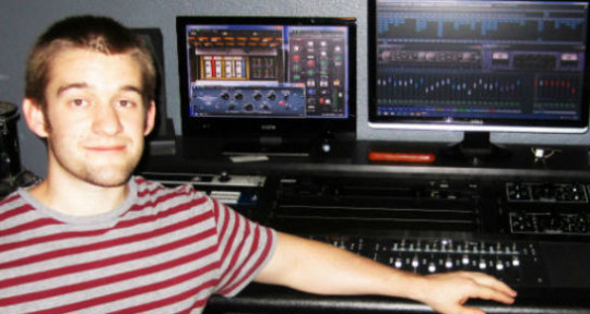 Mixing and Mastering - Andrew Myers