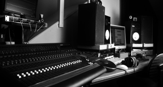 Mixing, Mastering, Recording - Full of Joy Studios
