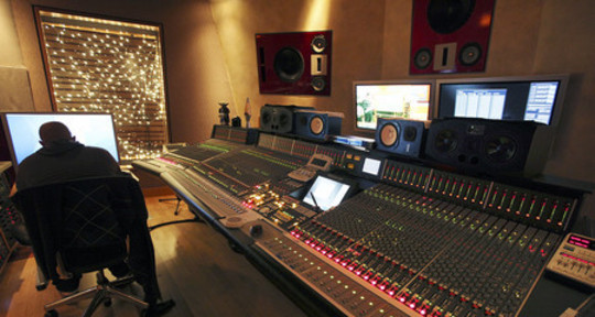 Mixing Engineer - Giancarlo Lino