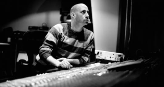 'Mix Engineer' 'Producer' - Matt Foster