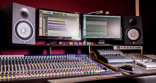 Photo of V&U - Mixing & Mastering