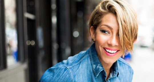 demo vocalist/vocal production - Bridget Kelly