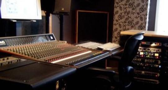 Mixing/Engineer, Metal, Rock - Anders Hahne