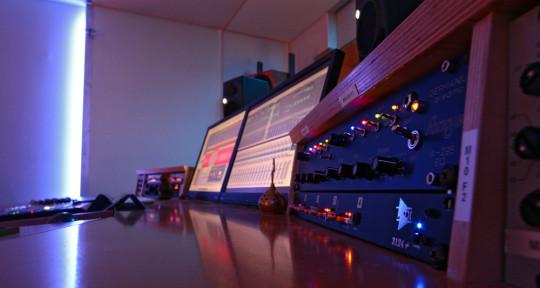 Mixing & Recording, Music - Fonojet Audio