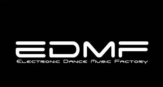 EDM Producer, Mix & Mastering - Electronic Dance Music Factory