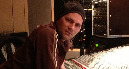 Production and Mixing - Magnus Hyden, Supertonic Music