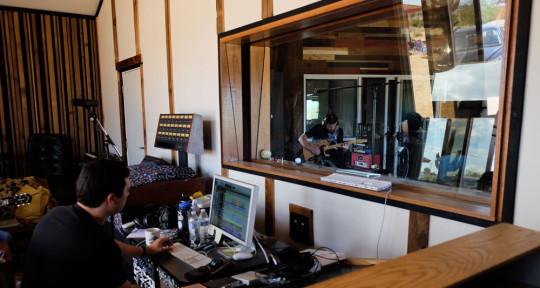 Mixer, Engineer, Producer - Ryan Gilligan