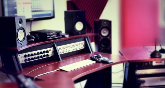 Audio Mixing and Mastering - Mehrzad - CodaSound Studio