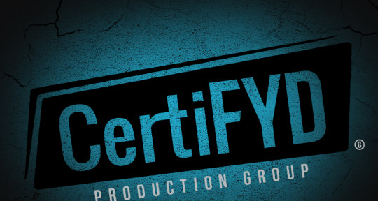 Music Producer  - CertiFYDmusic - 609-792-1612