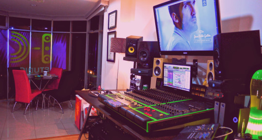 REMOTE MIXING, ANALOG. - I-C STUDIOS S.A.S
