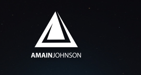 Sounddesign, Mixing, Remixing - Amain Johnson