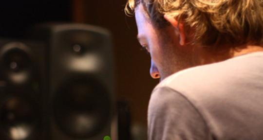 Photo of Greg Webster