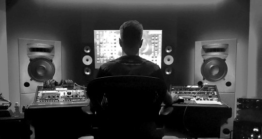 Mixing/Vocal Mixing/Mastering - Ross Palmer