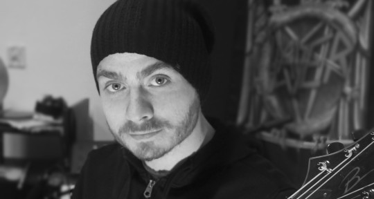Photo of Mateusz Janiak