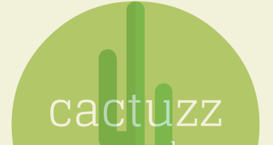 Photo of cactuzz_sound