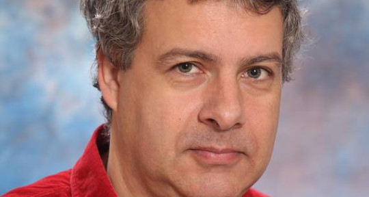 Photo of Alexander Blu