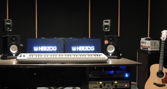 Vocal Producer, Sound Editor - Kaspar Kadastik