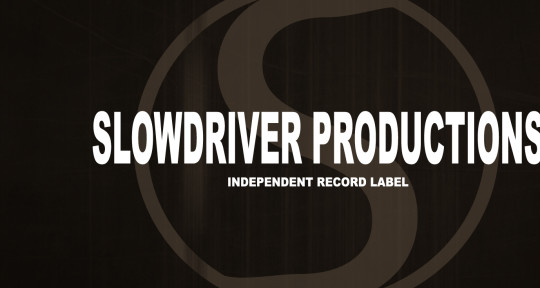 Edition, Mixing & Mastering - SlowDriver Productions