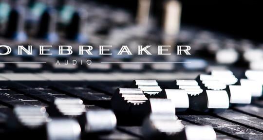 Remote Mixing & Mastering - Stonebreaker Audio