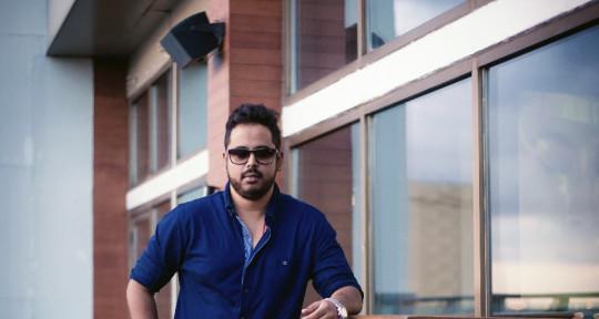 Photo of Koushik